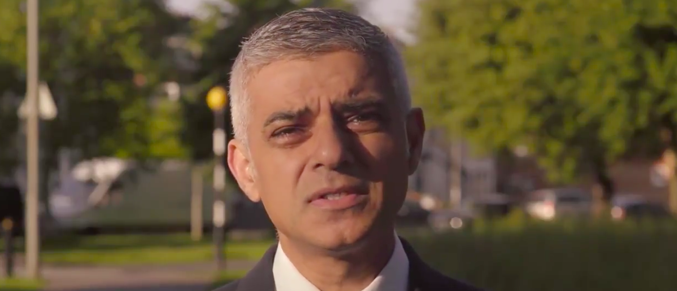 London Mayor Previously Said People Who Live In Cities Need To Accept Terror As Way Of Life Featured