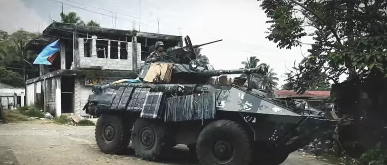 Civilian Rescuers Known As 'Suicide Squad' Saved Hundreds From ISIS Stronghold Of Marawi Featured