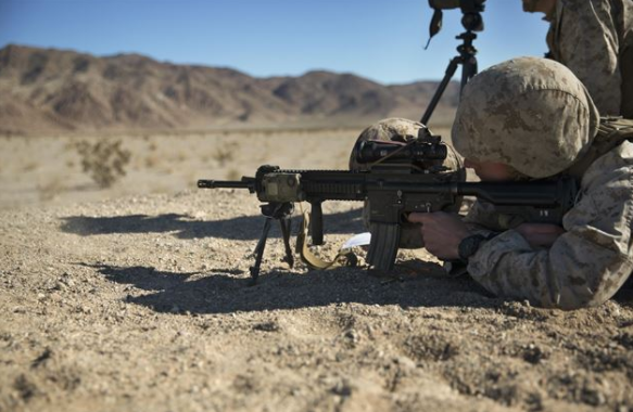 Marine Corps To Adopt New Enhanced Army 5.56 Rounds Featured