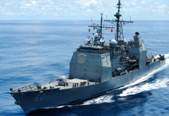 U.S. Navy Loses Two Sailors Overboard In A Matter Of Days Featured