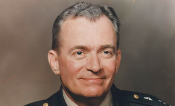 Legendary Retired Army Lt. Gen. Samuel Wilson, Who Helped Create Delta Force, Dies At Age 93 Featured