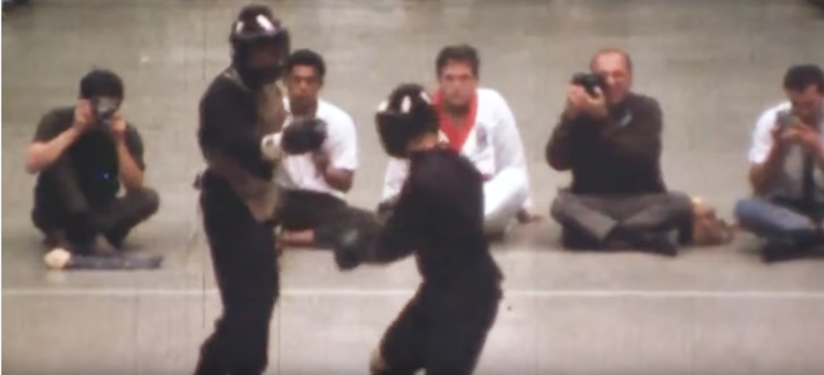 Footage Of Bruce Lee's Only 'Real' Recorded Fight Goes Viral Featured