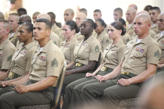 The Marine Corps explores new psychological testing for incoming Drill Instructors Featured