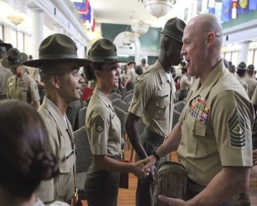 Screen Shot 2017 06 14 at 11.26.03 PM - The Marine Corps explores new psychological testing for incoming Drill Instructors