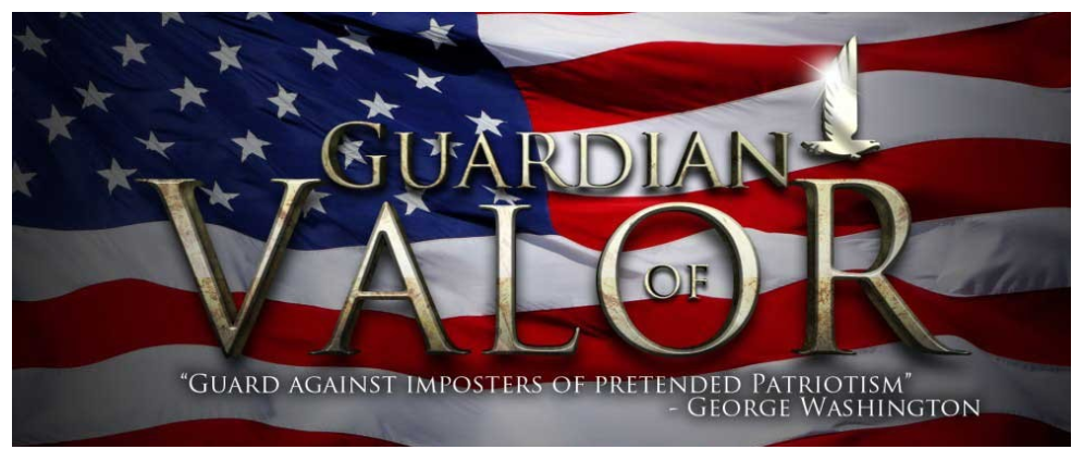 Guardian of Valor gets due recognition as the nation's 'stolen valor' sleuths Featured