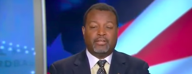 In April, MSNBC contributor Malcolm Nance 'nominated' Trump property to be bombed by ISIS Featured