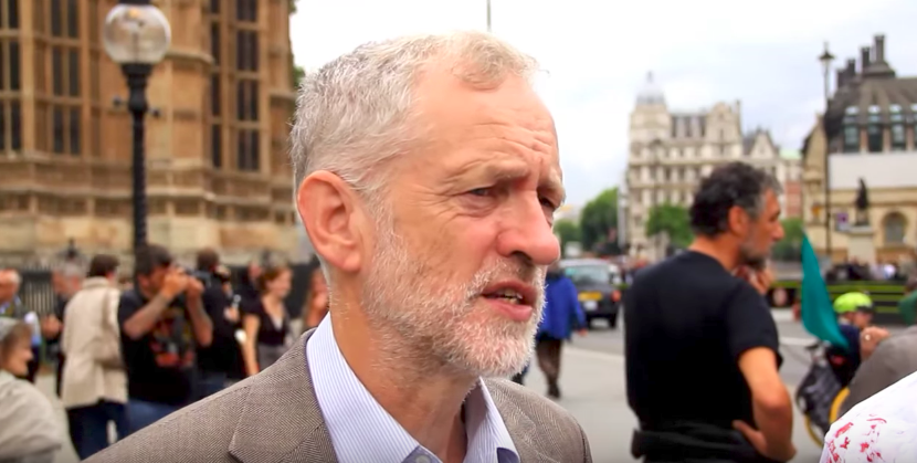 British political leader Corbyn: 'Take empty homes of the rich & give to Grenfell Tower fire victims' Featured