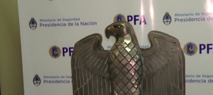 A massive collection of Nazi artifacts was discovered in a secret room in Argentina Featured