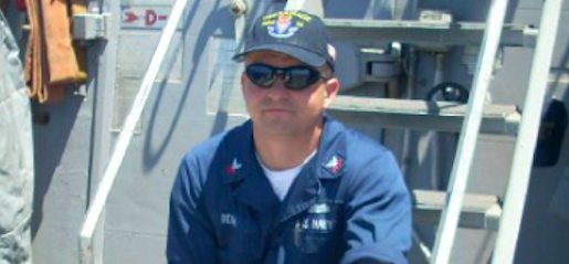 Navy sailor sacrificed himself to save 20 lives after the USS Fitzgerald collision Featured