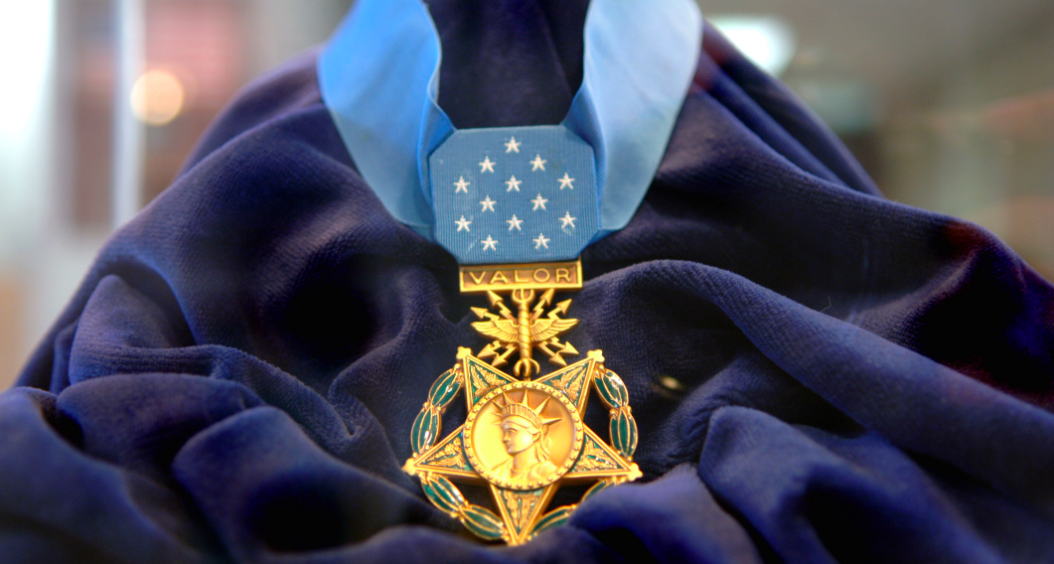Screen Shot 2017 06 28 at 2.21.41 PM - President Trump will award Medal of Honor to Vietnam veteran