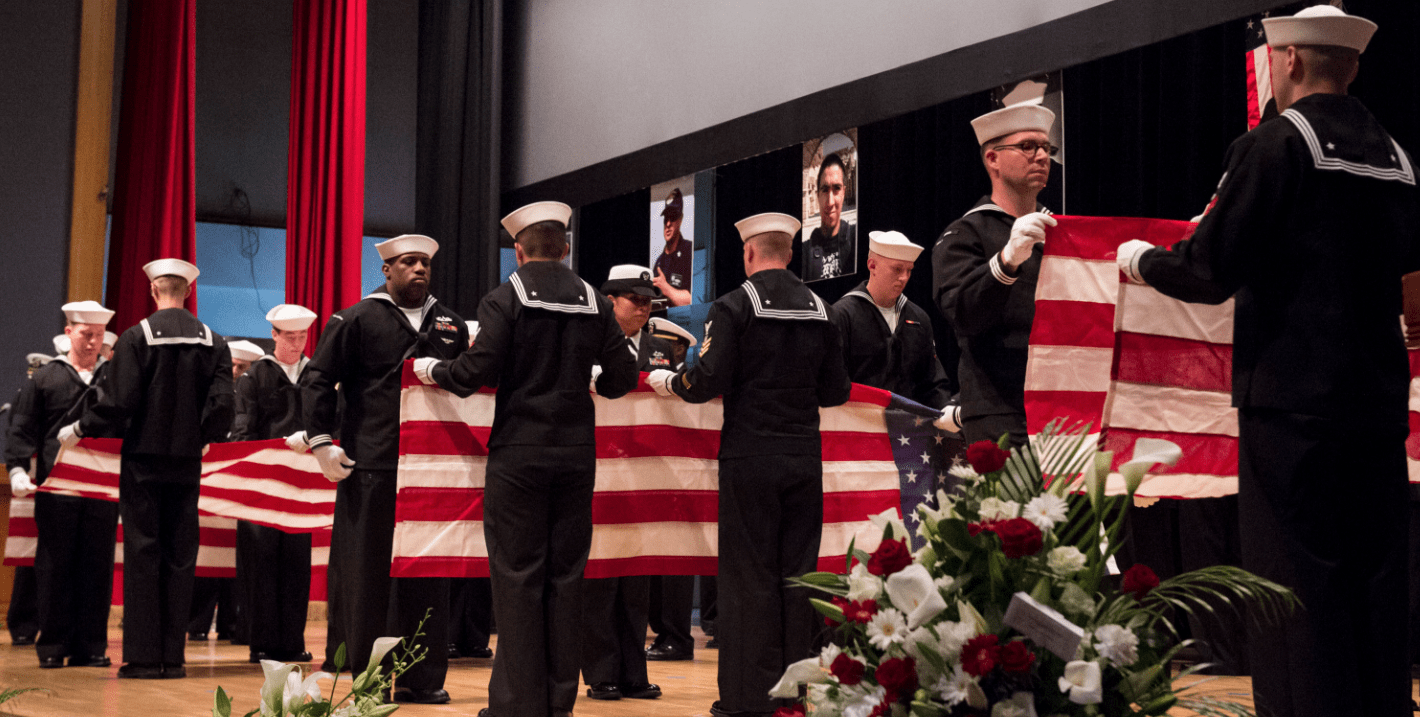 (VIDEO) US Navy honors the seven sailors who died in USS Fitzgerald collision Featured