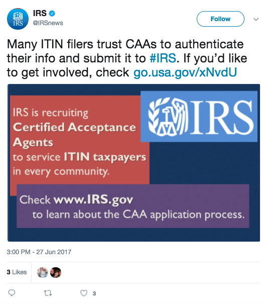 Screen Shot 2017 07 03 at 1.58.12 PM - US Treasury Report: More than 1.1 million illegal immigrants have used stolen Social Security numbers to report taxes
