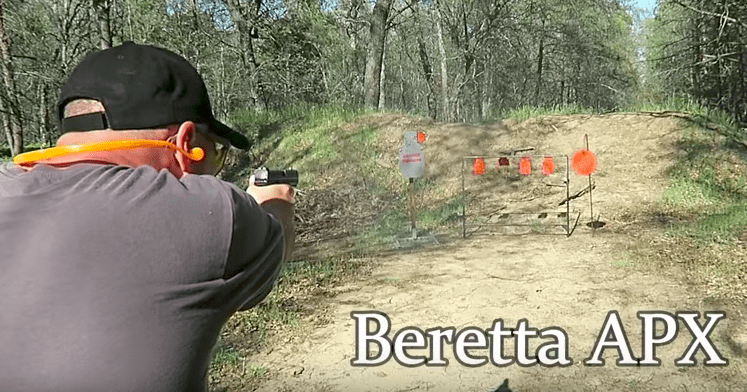 Screen Shot 2017 07 03 at 10.32.13 AM - (VIDEO) How the CZ P-10C stacks up agains the FN 509 and Beretta APX