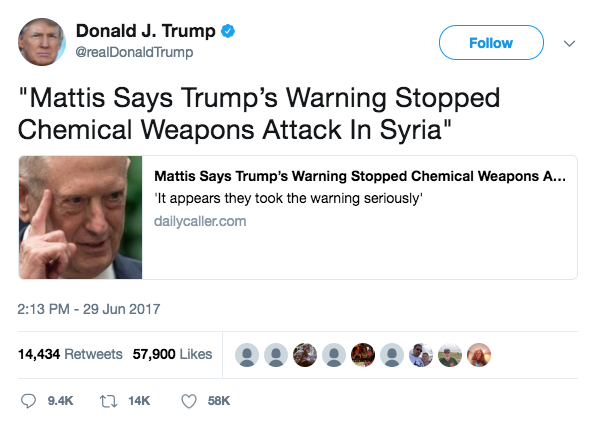 Screen Shot 2017 07 03 at 11.47.26 AM - Syrian army accused of using chemical weapons in new chlorine gas attack claim