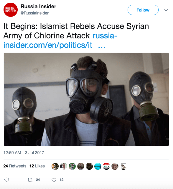 Screen Shot 2017 07 03 at 12.02.28 PM - Syrian army accused of using chemical weapons in new chlorine gas attack claim