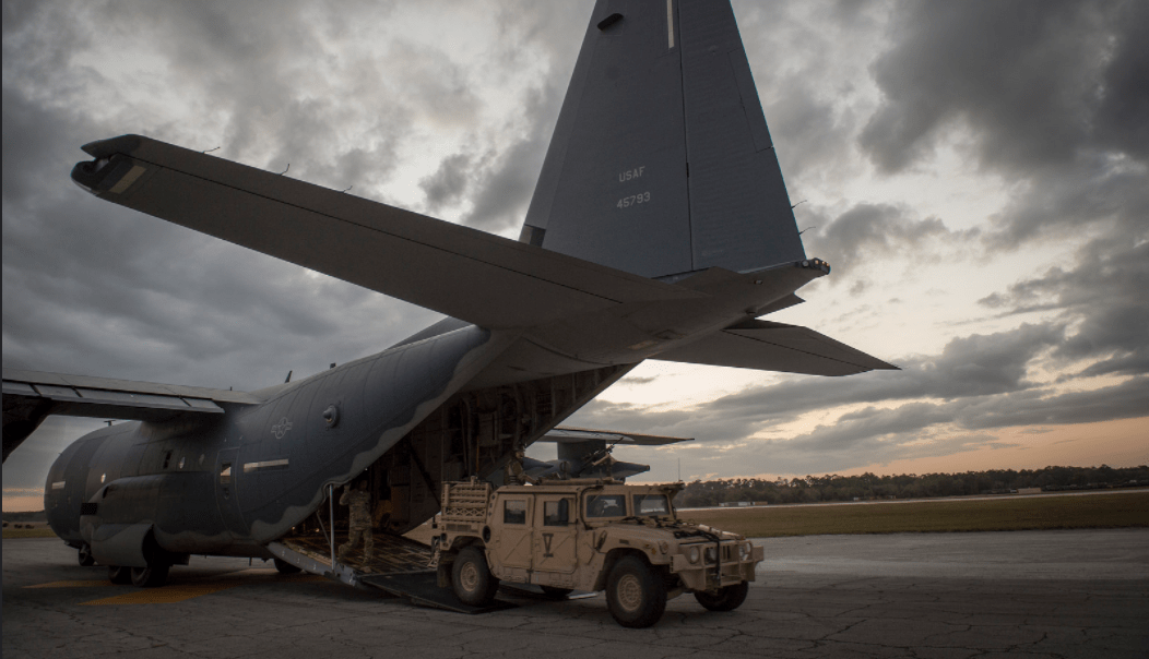 US Army soldier charged for Humvee air drop gone wrong Featured