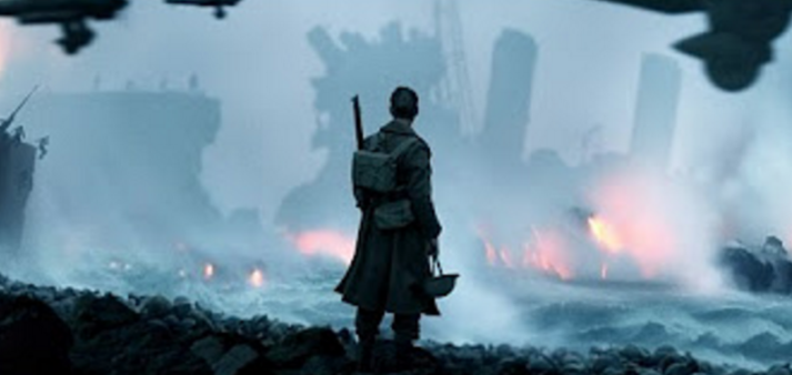 'Dunkirk' is being hailed as one of the greatest war movies of all time Featured