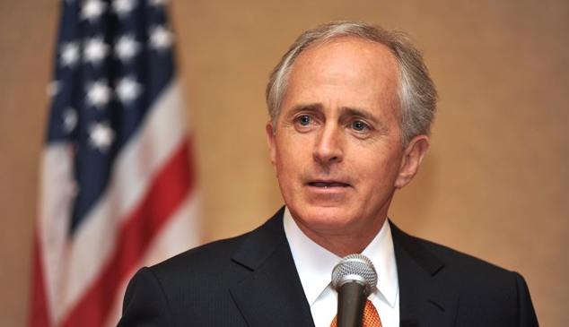 US ready to 'annihilate' and 'kill every ISIS member they can get ahold of,' Senator Corker says Featured