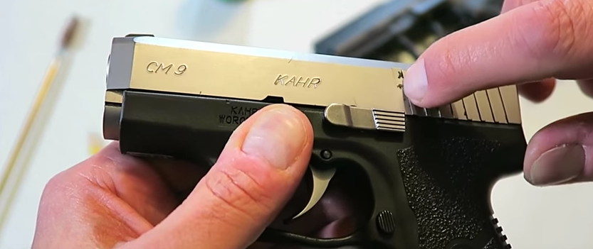 (VIDEO) What to look for when buying a used gun Featured