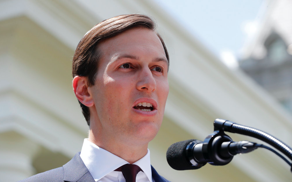 No Russia collusion, 'nothing to hide,' Kushner tells Senate Featured