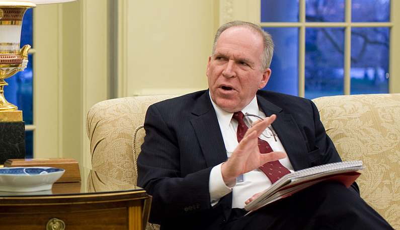 Former CIA Director: 'Government officials should refuse President's orders' if Mueller is fired Featured