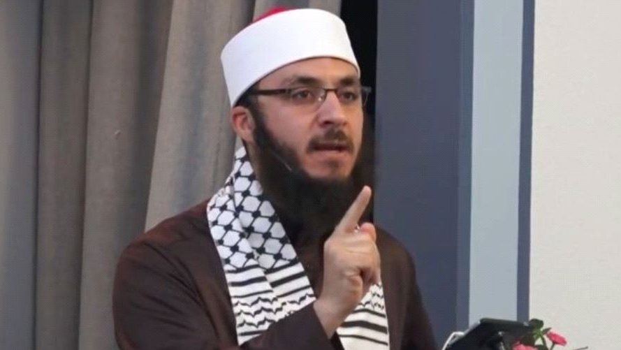 California Imam says Muslims will be called to 'annihilate' Jews Featured