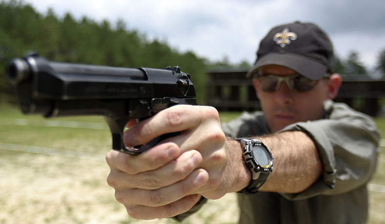 (VIDEO) Five things you should never do when carrying concealed Featured