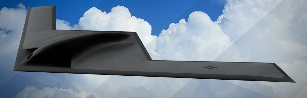 Northrop plant in California gears up to build B-21 bombers Featured