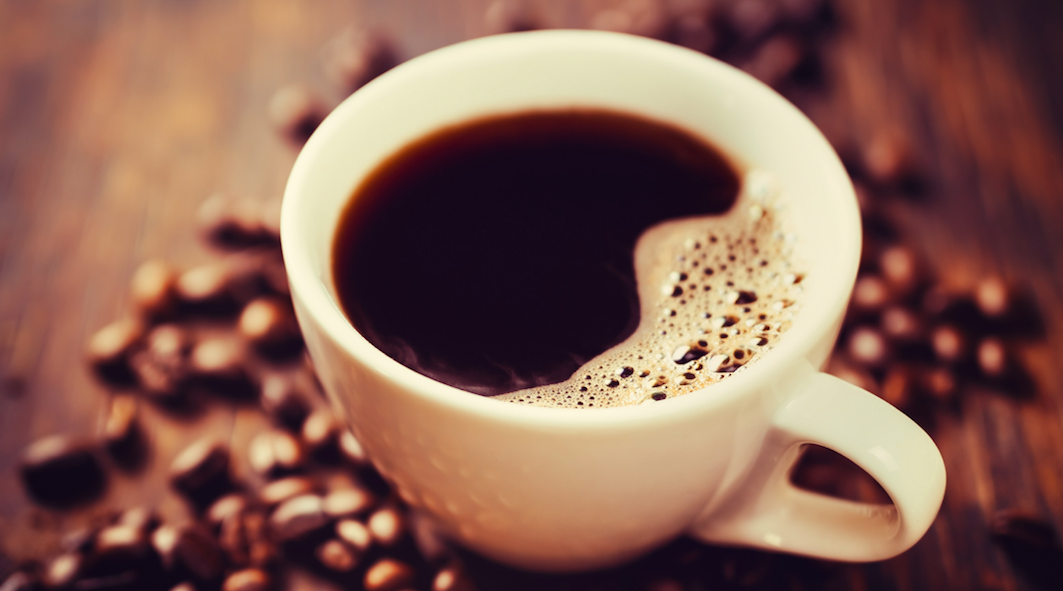 Does coffee help you live longer? Featured