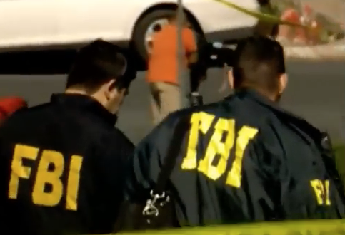 OK man admits smuggling guns to Iraq, FBI says