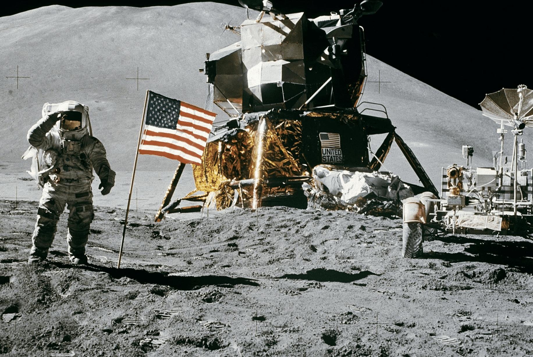 1969 moon walk - HD1832×1228