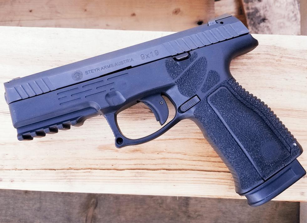 Op-Ed: 20 interesting 'new' handguns for 2019
