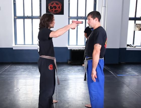 This Self Defense Video Shows You How To Defend Against A Gun To The Face Featured