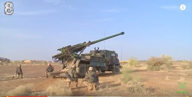 (WATCH) Best Of 2015: Self-Propelled Howitzers Featured