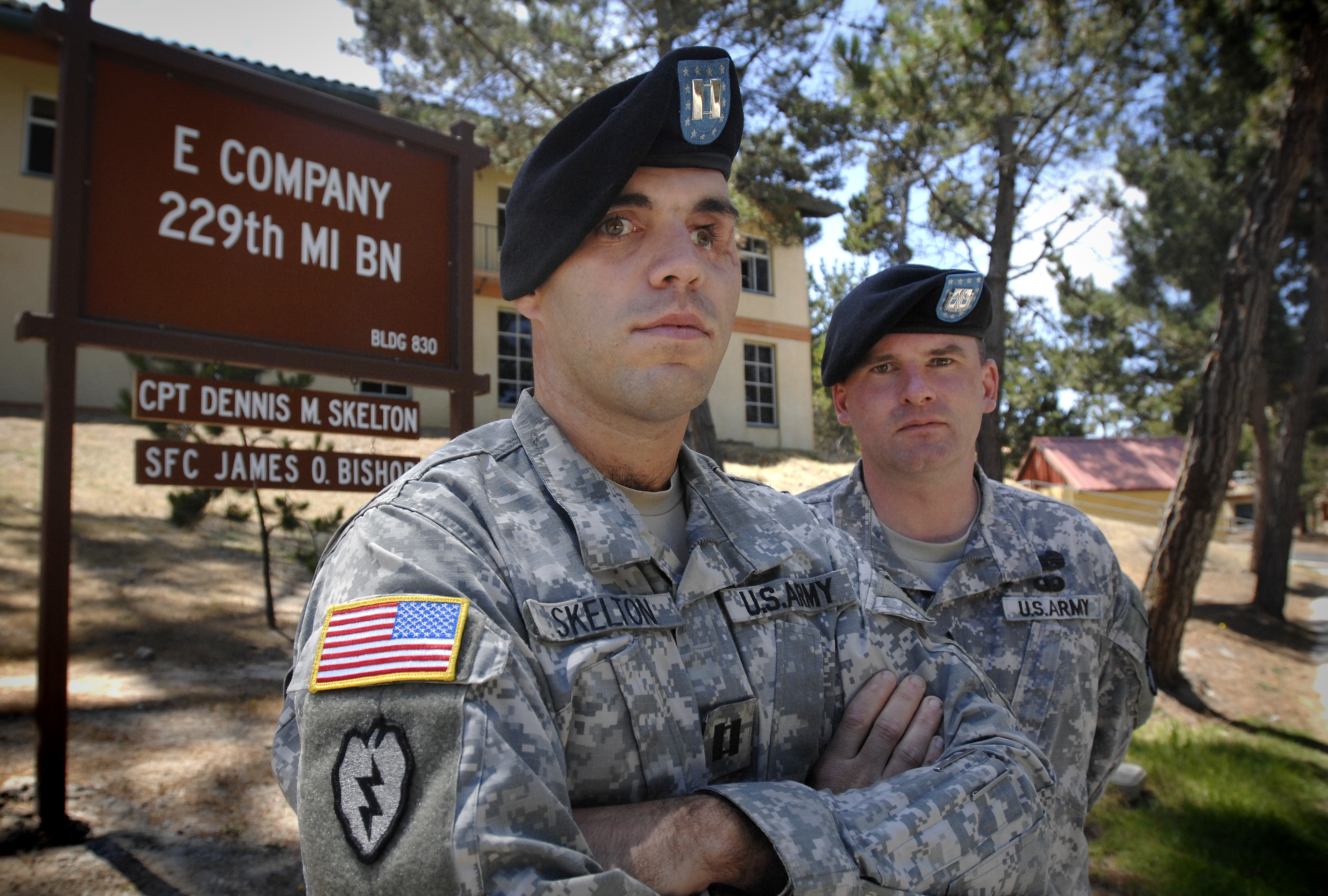 VA won't pay for feeding tube liquid for Army's 'most wounded commander in history' Featured