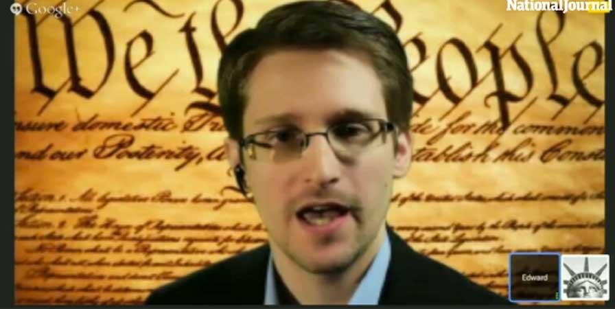 (Video) Snowden Returns Featured