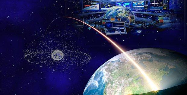 U.S. Space Command Creates New Militarized Framework For Interstellar Warfare Featured