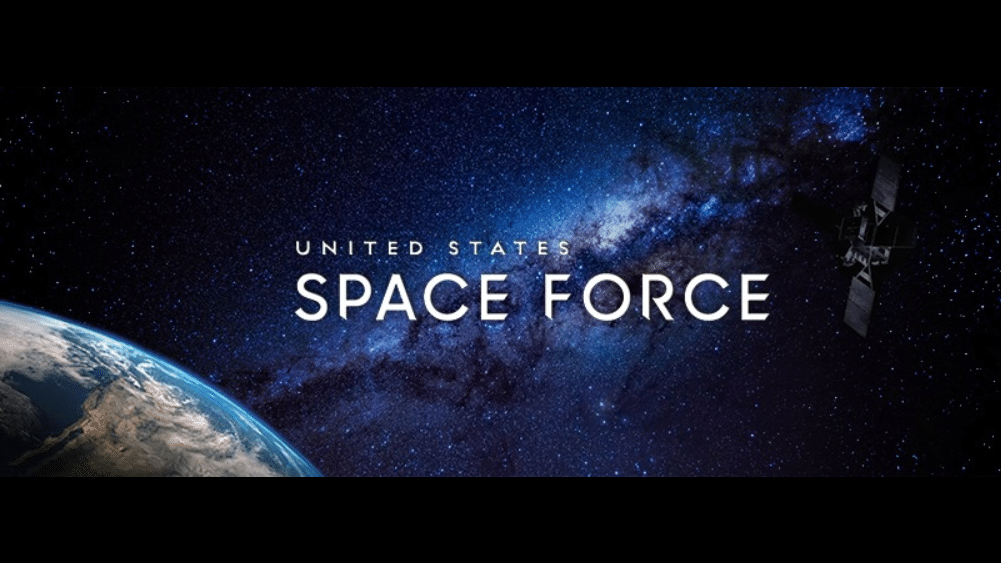 Eglin Air Force Base squadron part of new Space Force