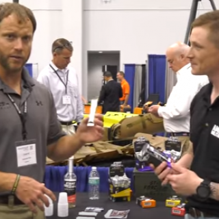 Strike Force energy 320x320 - AMN Video: Navy SEAL-created energy drink is a hit among energy drink enthusiasts