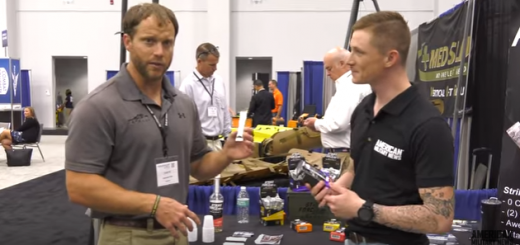 Strike Force energy 520x245 - AMN Video: Navy SEAL-created energy drink is a hit among energy drink enthusiasts