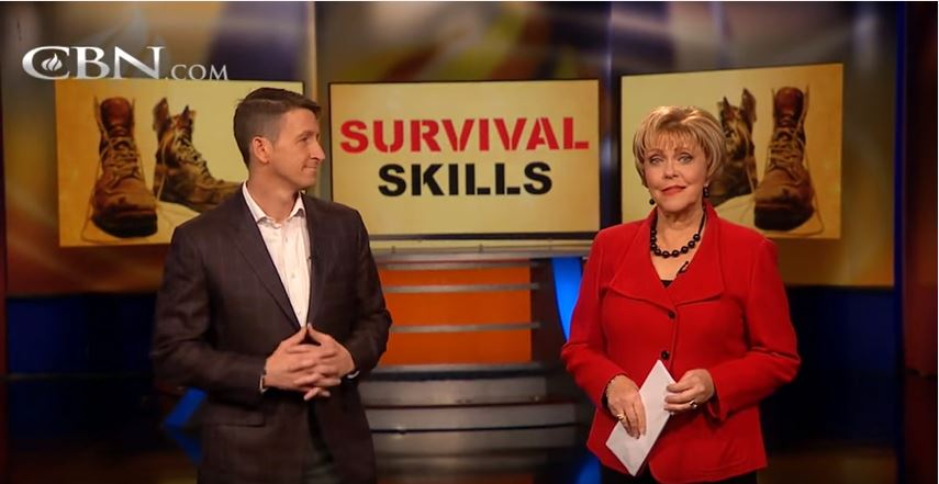 The 100 Survival Skills You Need According To A Navy SEAL Featured