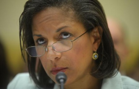 State Dept. Officials Were Horrified By Susan Rice's TV Appearances After Benghazi Attack Featured