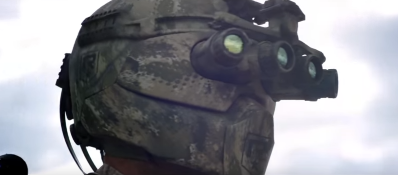 "SOCOM: TALOS ""Iron Man"" Suit To Begin Testing In 2018 Featured"