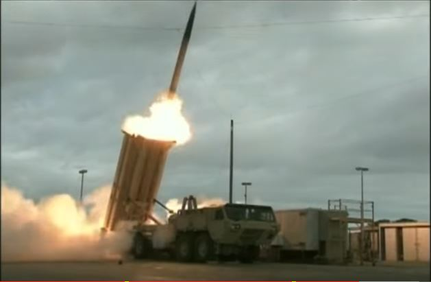 A Look At The Deployment Of The THAAD Missile Defense System That Is Giving China & North Korea Something To Think About Featured