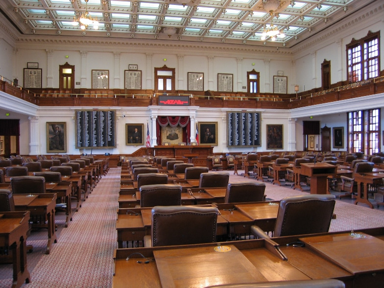 800 new laws in Texas take effect Sunday: What you need to know