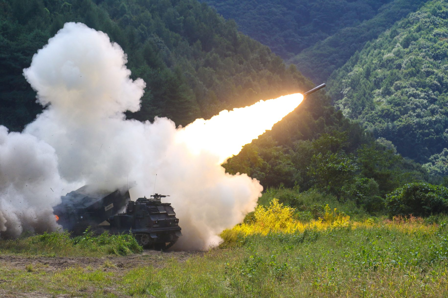 South Korea developing its own nukes one solution to US cost-sharing demands, former diplomat says