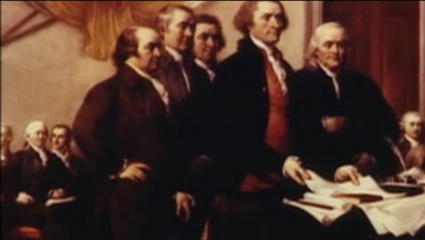 Thomas Jefferson Wrote Our Declaration of Independence – but guess why he didn't want to!  (video) Featured