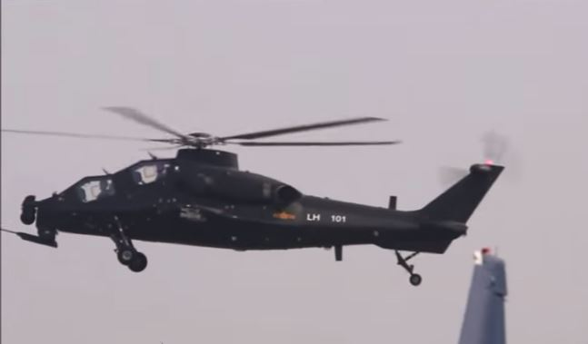 2016: Top 10 Attack Helicopters In The World Featured