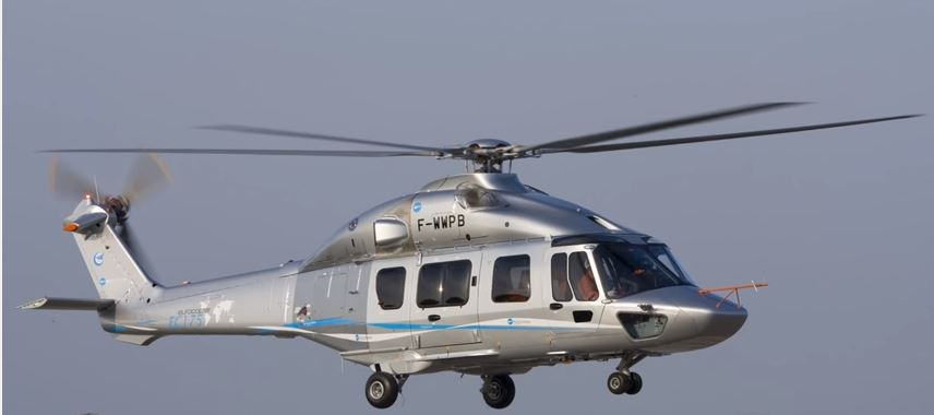 The Top 10 Most Expensive Private Helicopters On The Planet Featured