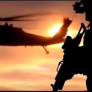 Top 5 Special Forces
